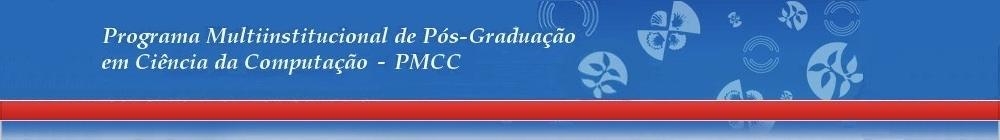 Programa Multiinstitucional de P�s-Gradua��o em Ci�ncia da Computa��o